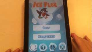 Ice Floe YouTube video