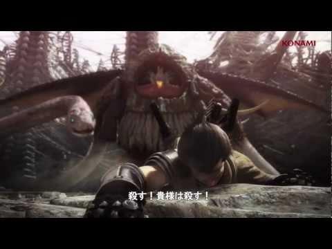 NeverDead - Bande-annonce de l'E3 2011