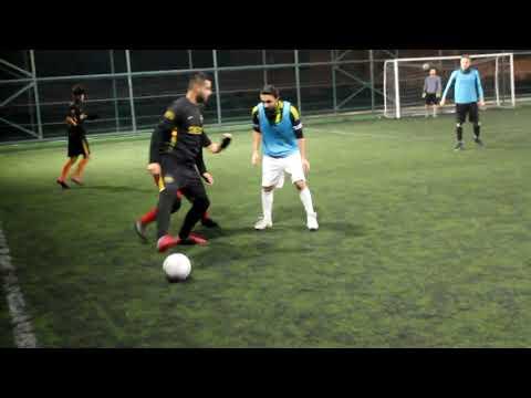 GOP FC - KARİYE FC