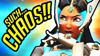 10 Things Every Symmetra Main Hates to See