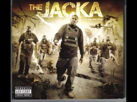 The Jacka – What Happened To The World