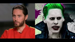 Video Suicide Squad | Jared Leto on Playing Joker MP3, 3GP, MP4, WEBM, AVI, FLV Agustus 2018
