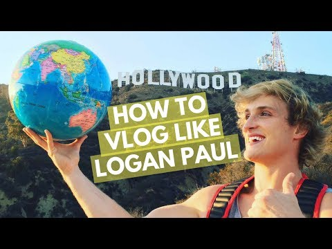 Why is Logan Paul famous?