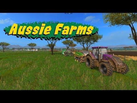 Aussie Grain Tipper v1.0