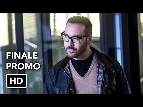 "Wisdom of the Crowd 1x13 Promo ""The Tipping Point"" (HD) Season Finale"