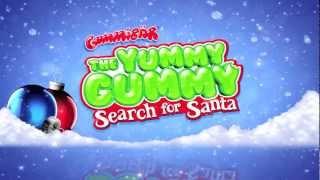 Yummy Gummy Search For Santa DVD Trailer Gummibär The Gummy Bear Lionsgate