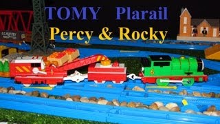 Hey all I got this off ebay for around US$25 I mainly got it for the unique percy but I am happy with the overall package. Rocky is a...