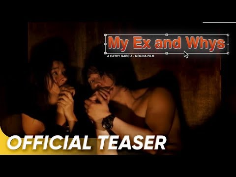 My Ex and Whys Official Teaser | Liza Soberano and Enrique Gil | 'My Ex and Whys'
