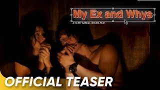 Nonton Official Teaser | 'My Ex and Whys' | Liza Soberano and Enrique Gil Film Subtitle Indonesia Streaming Movie Download
