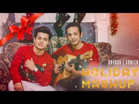 (K Saro Ramri Bhako - The Holiday Mashup - Duration: 3 minutes, 51 seconds.)