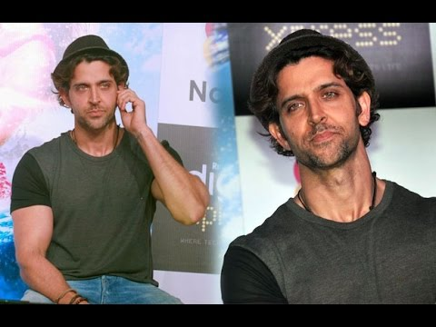 Hrithik Roshan Performs His MJ Move