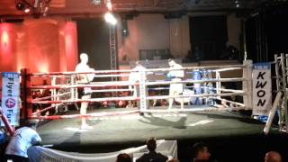 battle of berlin  bülent karaman k1 fight