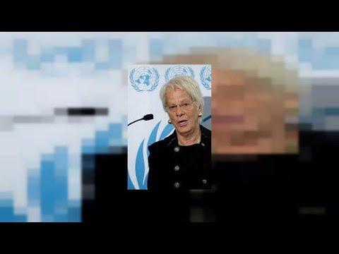 «Η Ρωσία μπλοκάρει τη δημιουργία δικαστήριου για τα εγκλήματα στη Συρία»