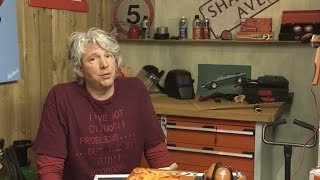 I am very sorry to say, that after 13 years on the show, I am leaving Wheeler Dealers. Wheeler Dealers is a great car show, reportedly the biggest on the pla...