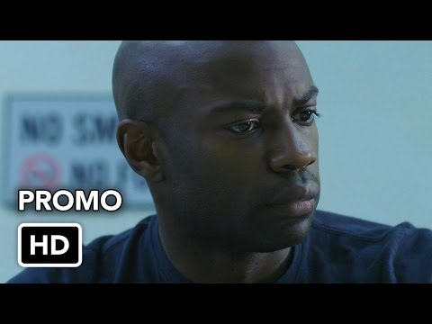 "Containment 1x08 Promo ""There's a Crack in Everything"" (HD)"
