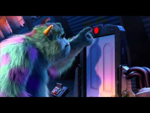 Monsters, Inc. - Trailer