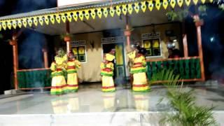Ondel Ondel Jakarta Dance Panggung GMPP