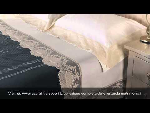 Lenzuola matrimoniali Arnaldo Caprai