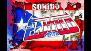 Download Lagu Muchachita Buena (Limpia) - Salsa  - Exito Sonido Pancho Mp3