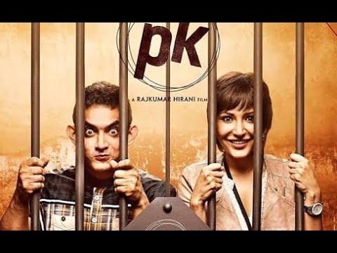 PK Full HD Hindi Movie 2014