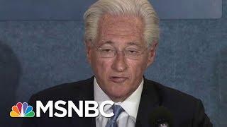 MSNBC The Place for Politics