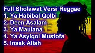 Video Full Lagu Sholawat Versi Reggae Terbaik#Cover SKA MP3, 3GP, MP4, WEBM, AVI, FLV November 2018