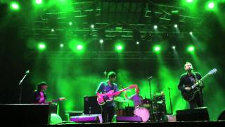 The Shins - Sea Legs - Live in San Francisco, Outside Lands 8-12-11