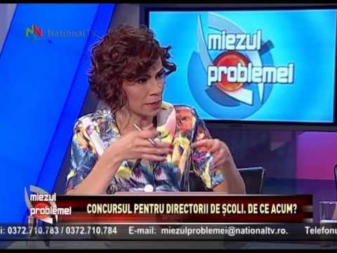 Miezul Problemei - 23 sept 2016