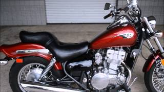 4. Used 2009 Kawasaki Vulcan 500 LTD For Sale / Chattanooga TN GA AL Motorcycles