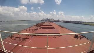 Video Berge Stahl port of Rotterdam 4K Time-lapse MP3, 3GP, MP4, WEBM, AVI, FLV Desember 2018