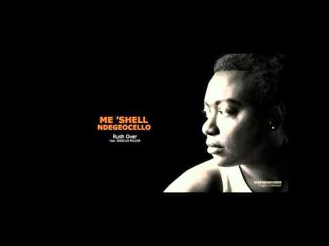 Marcus Miller ft. Me'shell Ndegeocello - Rush over