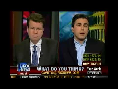 Tom Fitton in 2009: Pentagon 'Sweats Bullets' When Nancy Pelosi asks for Military Travel
