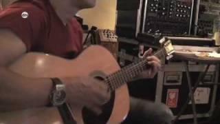 Depeche Mode - In The Studio (2008) - Web Clip #3