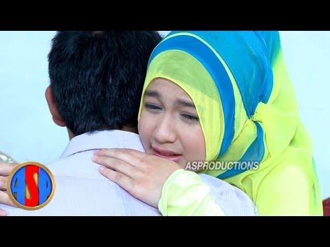 Aku Bukan Anak Haram Eps 33 Part 1 - Official ASProduction