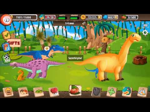 Video of Dino Land