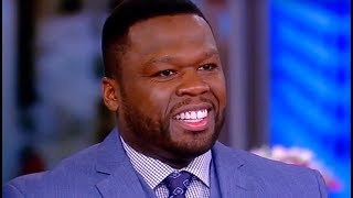 Video 50 Cent Weighs In On #MeToo's Place In Rap, Backlash Over Terry Crews | The View MP3, 3GP, MP4, WEBM, AVI, FLV Maret 2019