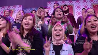 Video BROWNIS - Igun dan Wendy Gagal Bikin Baby Moonela Ketawa (19/4/19) Part 1 MP3, 3GP, MP4, WEBM, AVI, FLV April 2019