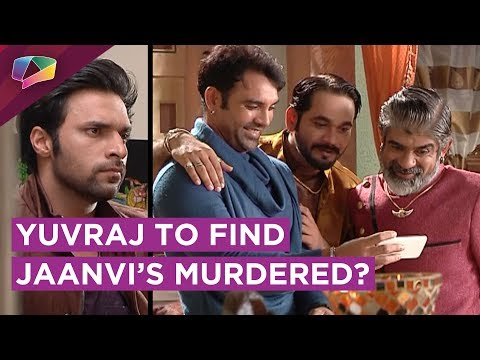Yuvraj To Question His Family Regarding Jaanvi's