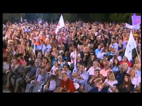 Αλ. Τσίπρας: Δεν θα γίνουμε ναυαγοσώστες της διαπλοκής