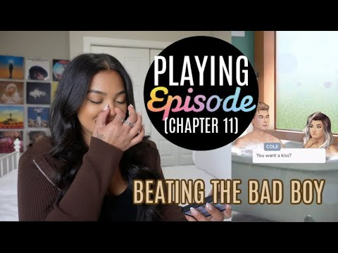 PLAYING EPISODE | THEY DID IT?!