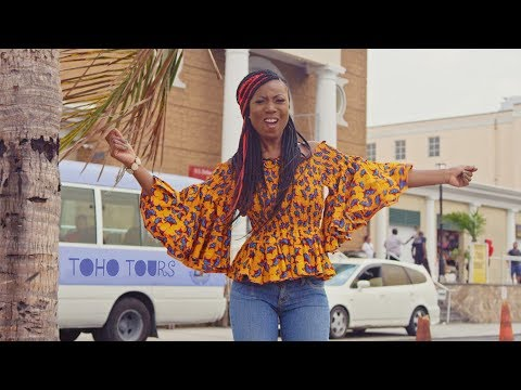 TolumiDE - Your Arms [Fun Mi Layo] (Official Video) HD