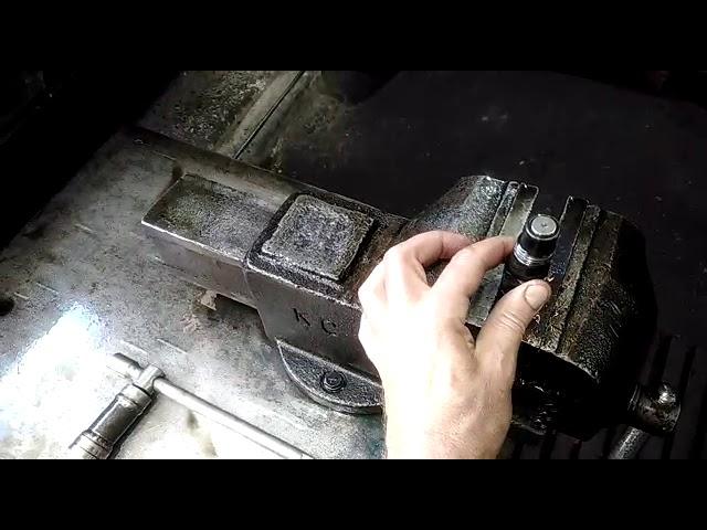 Ремонт форсунок Пенза Volkswagen Transporter