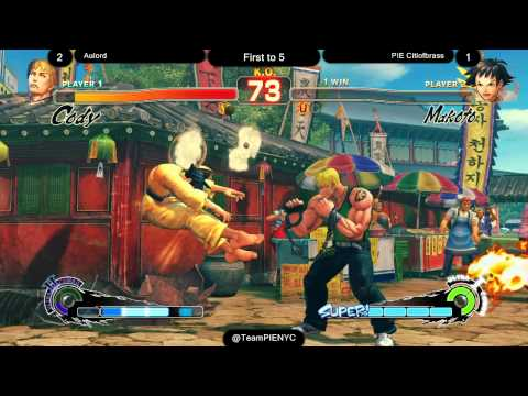 Makoto - FT5 sets courtesy of Team PIE. Don't forget to subscribe to the channel! Defend the North: http://tinyurl.com/dtn2014 Twitter: http://www.twitter.com/nycfurb...