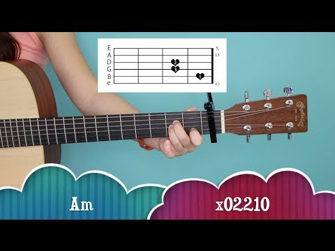 """""""You and I"""" – One Direction EASY Guitar Tutorial/Chords [&GIVEAWAY!]"""