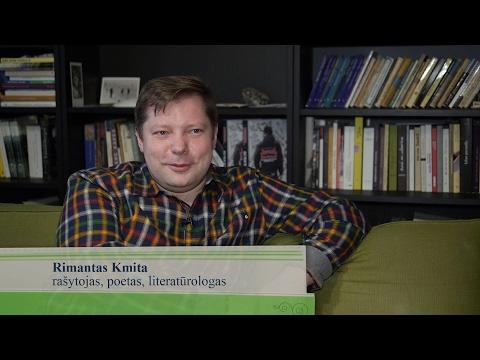 """2017-01-31 """"Knygos per """"Penki TV"""""""