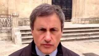 #VIDEOSUD 6 Ostuni: Beni culturali per Rinascimento meridionale