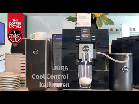 JURA Cool Control 2,5L wireless
