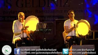 Grup Dergah Gazi Osman Paşa Konseri