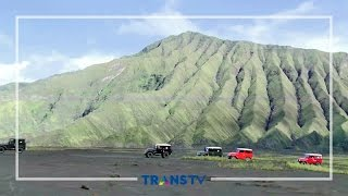 Video MY TRIP MY ADVENTURE - Pesona Gunung Bromo (11/06/16) Part 2/6 MP3, 3GP, MP4, WEBM, AVI, FLV Desember 2017