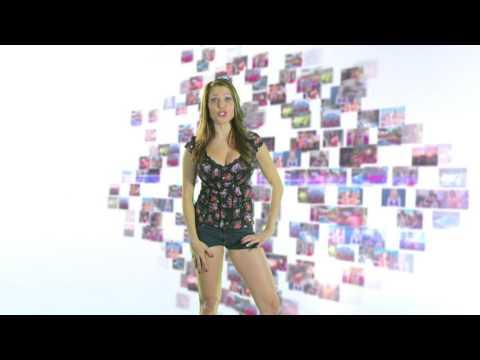 Erika Jordan in All American Bikini Car Wash!!!